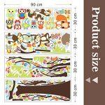 stickers chambre bébé pas cher TOP 5 image 2 produit