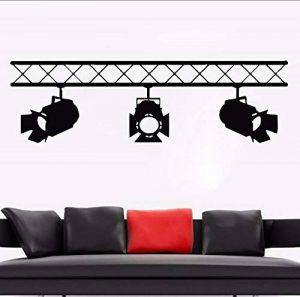 stickers cinéma TOP 7 image 0 produit
