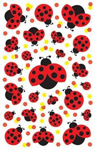 stickers coccinelle TOP 2 image 0 produit