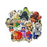 stickers comics TOP 13 image 2 produit