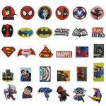 stickers comics TOP 9 image 3 produit