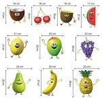 stickers cuisine enfant TOP 12 image 3 produit