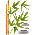 Stickers Décoration Murale Bambou aurea Nouvelles Images de la marque NOUVELLES-IMAGES image 2 produit