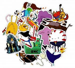 stickers de qualité TOP 5 image 0 produit