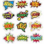 stickers de qualité TOP 6 image 2 produit