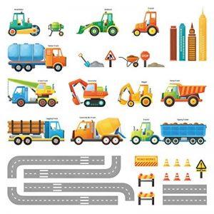 stickers design salon TOP 11 image 0 produit