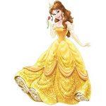 Stickers Disney Minnie & Daisy 3d Relief En Mousse (4 Stickers-jusqu'à 24cm) - Vinyle de la marque Thedecofactory image 1 produit