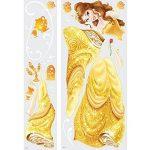 Stickers Disney Minnie & Daisy 3d Relief En Mousse (4 Stickers-jusqu'à 24cm) - Vinyle de la marque Thedecofactory image 3 produit