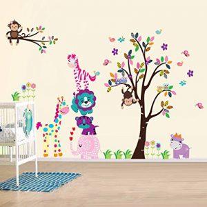 stickers enfant muraux TOP 1 image 0 produit