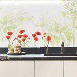 Stickers Fenêtres Coquelicots rouges (COPPIETERS VAN CAUWENBERGHE) Nouvelles Images de la marque NOUVELLES-IMAGES image 2 produit