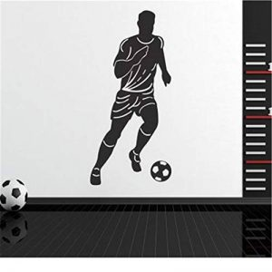 stickers foot pas cher TOP 9 image 0 produit