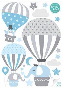 stickers frise murale TOP 12 image 0 produit