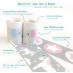 stickers frise TOP 7 image 4 produit