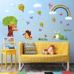 stickers géant personnalisé TOP 5 image 2 produit