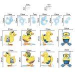 stickers géant personnalisé TOP 6 image 4 produit