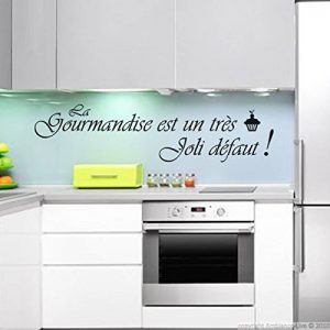 stickers géant pour cuisine TOP 4 image 0 produit