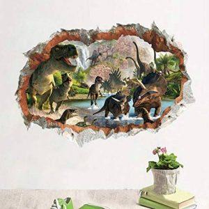 stickers geant 3d muraux TOP 9 image 0 produit