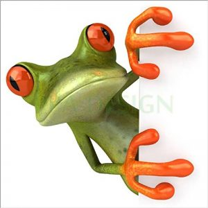 stickers grenouille TOP 12 image 0 produit
