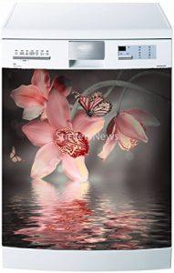 stickers lave vaisselle TOP 1 image 0 produit