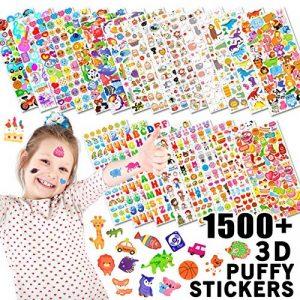 stickers lettres TOP 11 image 0 produit