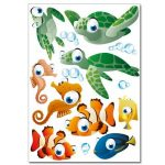 stickers marin TOP 0 image 3 produit