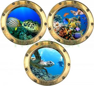 stickers marin TOP 12 image 0 produit