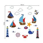 stickers marin TOP 14 image 3 produit