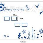 stickers marin TOP 5 image 3 produit