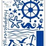 stickers marin TOP 5 image 4 produit