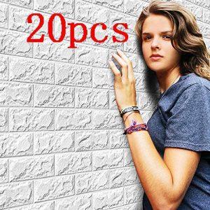 stickers miroir pas cher TOP 12 image 0 produit