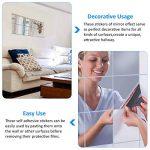 Stickers miroir : votre comparatif TOP 12 image 3 produit