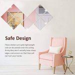 Stickers miroir : votre comparatif TOP 12 image 4 produit