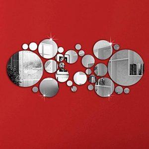 Stickers miroir : votre comparatif TOP 2 image 0 produit