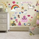stickers mur complet TOP 14 image 1 produit
