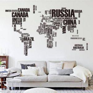 stickers mur entier TOP 0 image 0 produit