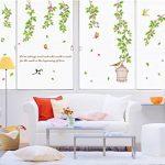 stickers muraux avec citations TOP 1 image 1 produit