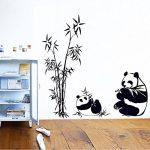 stickers muraux bambou TOP 10 image 1 produit