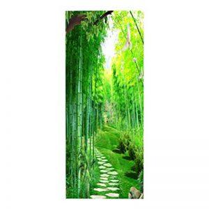 stickers muraux bambou TOP 13 image 0 produit