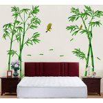 stickers muraux bambou TOP 14 image 2 produit