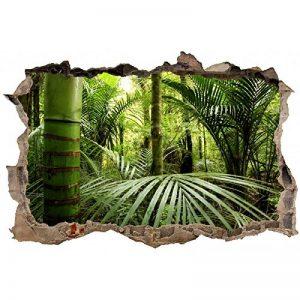 stickers muraux bambou TOP 7 image 0 produit
