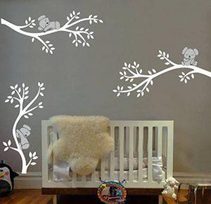 stickers muraux blanc TOP 8 image 0 produit