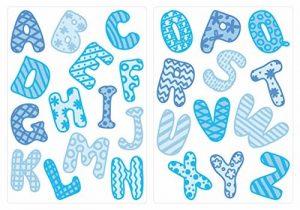 stickers muraux bleu TOP 5 image 0 produit