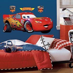 stickers muraux cars TOP 0 image 0 produit