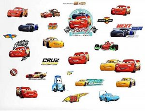 stickers muraux cars TOP 11 image 0 produit
