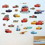 stickers muraux cars TOP 11 image 1 produit