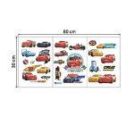 stickers muraux cars TOP 11 image 3 produit
