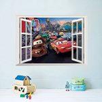 stickers muraux cars TOP 14 image 3 produit