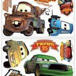 stickers muraux cars TOP 2 image 1 produit