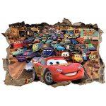 stickers muraux cars TOP 3 image 1 produit