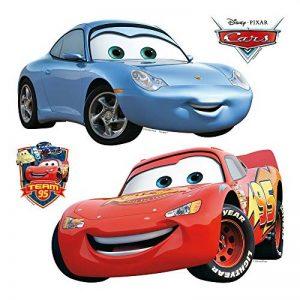 stickers muraux cars TOP 5 image 0 produit